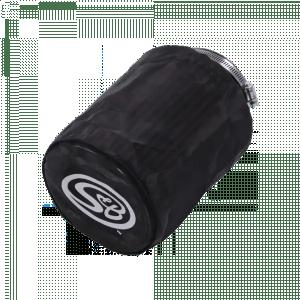 Air Filter Wrap for KF-1027 & KF-1027D 04-07 Titan 04 Pathfinder 04-06 Qx56 5.6L Gas Round S&B