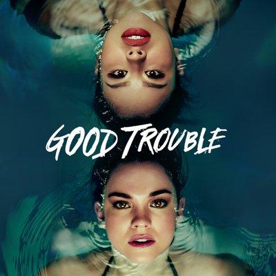 """""""Good Trouble"""": lo speciale di Natale riunisce la famiglia Adams – Foster"""