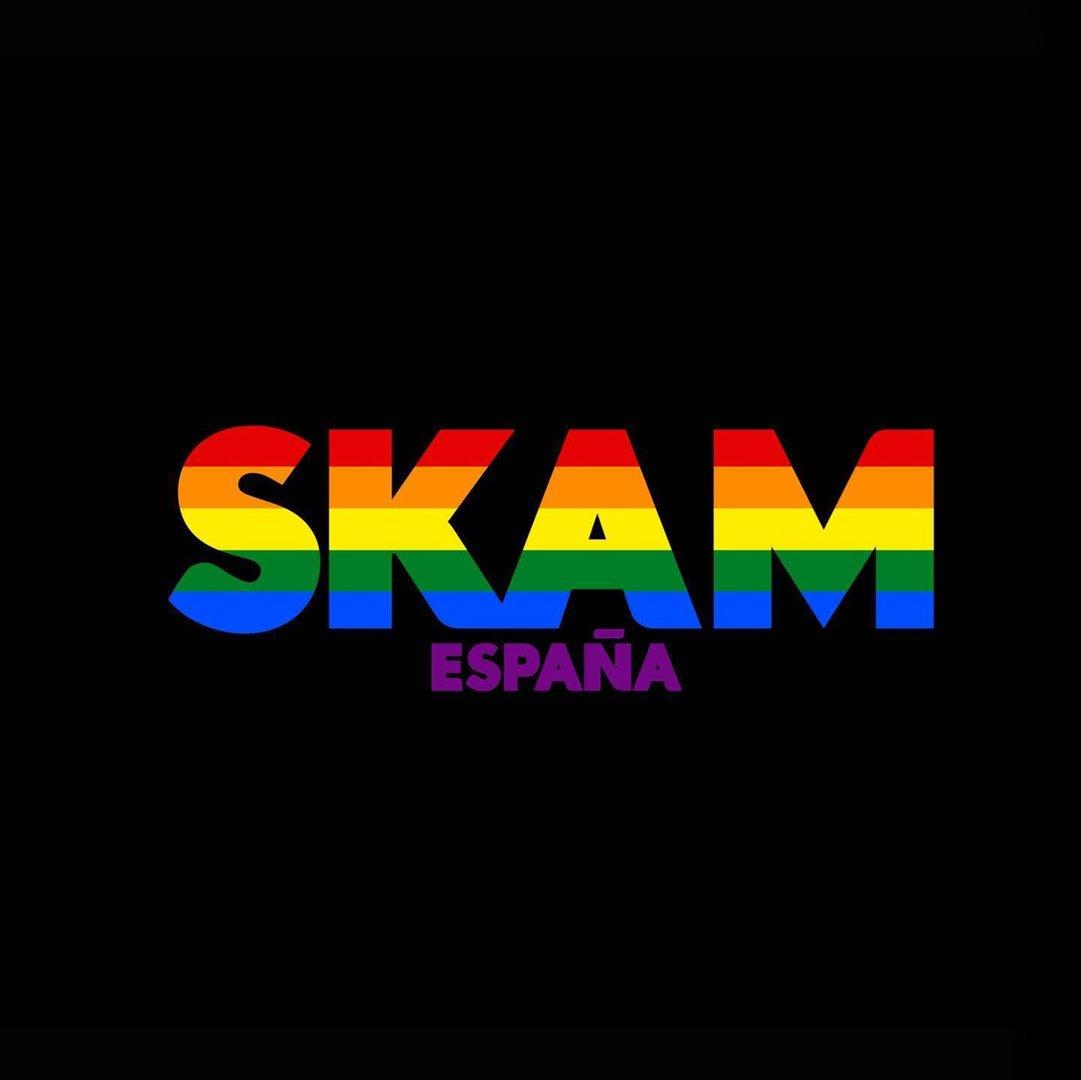 Begoña Álvarez e Celia Monedero parlano del futuro di Skam Spain