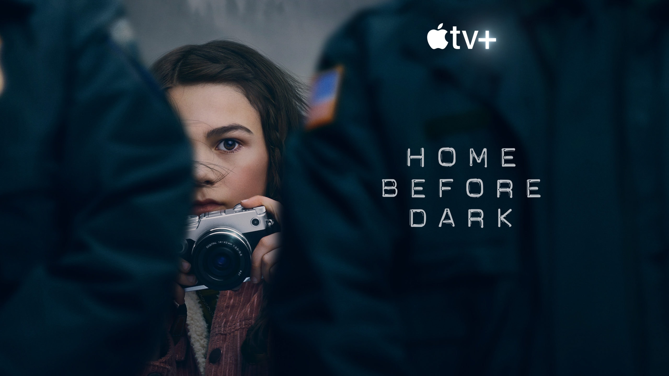 Home Before Dark: Recensione 1×01 – L'ora Magica