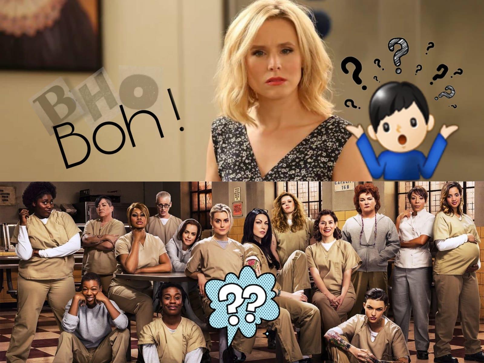I 6 finali delle serie tv che ci hanno lasciato con l'amaro in bocca