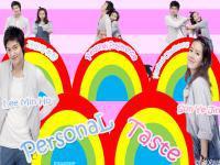 personal taste 1