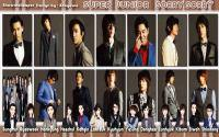 "Super Junior  ""Sorry Sorry"" [Pic and Cartoon]"