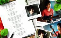 S.M THE BALLAD Kyuhyun - Love Again