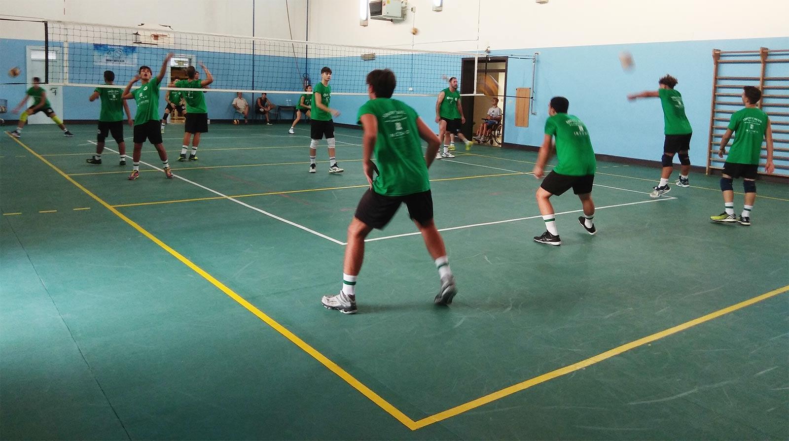 L'organico del campionato nazionale di I Livello Serie C