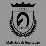 Ecuyer Materiais para Equitação - SHPA