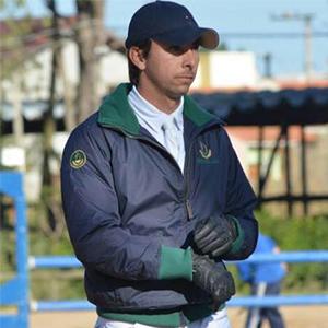 LUIZ OTÁVIO CABRAL