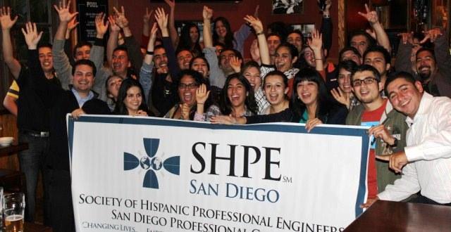 2013 April Social Mixer Group picture
