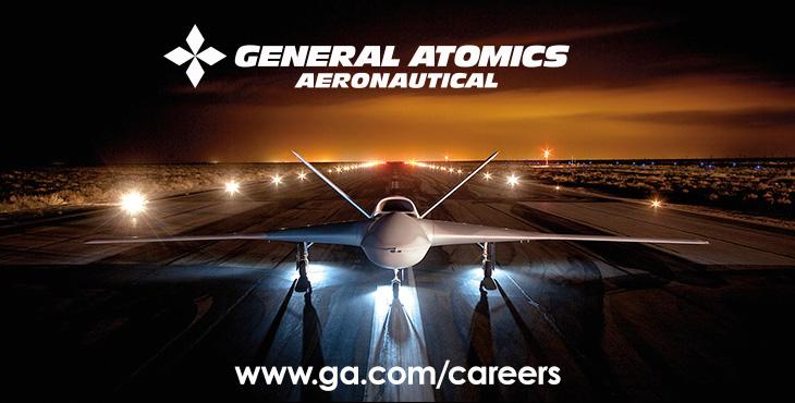 General Atomics ASI