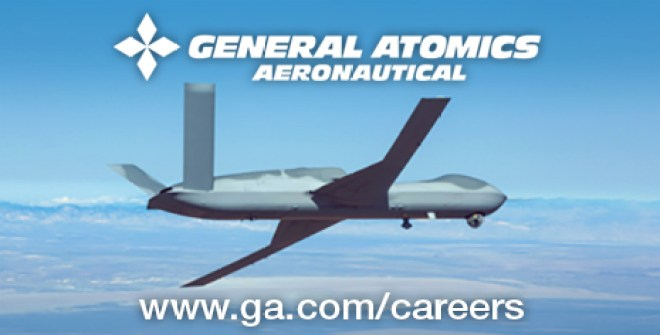 General Atomics Careers