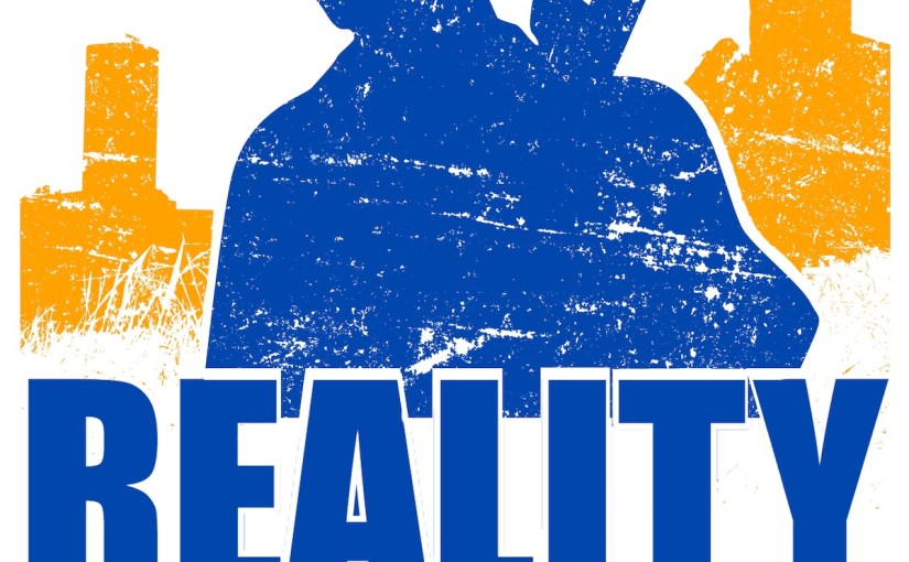 Reality Changers Logo