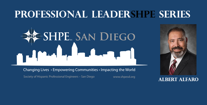 Positioning Yourself For Advancement – Professional LeaderSHPE Series