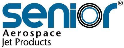 Senior Aerospace Jet Products Logo