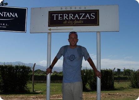 47 Terrazas de los Andes