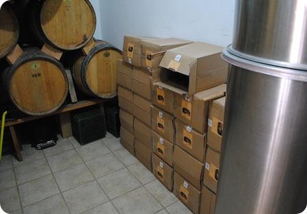 Gustavo & Jo Winery 011