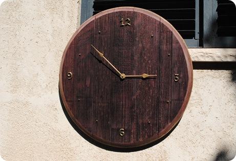 clock 020
