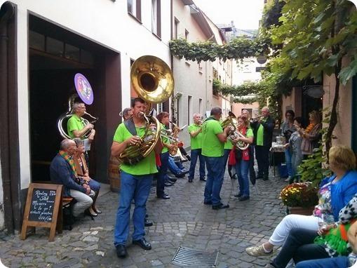 street music tt