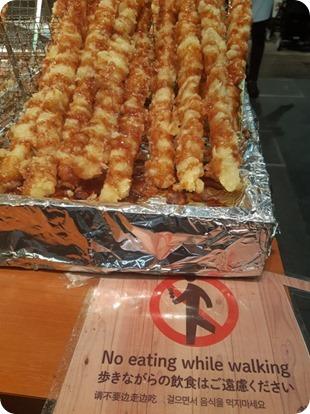 Japan street food 1