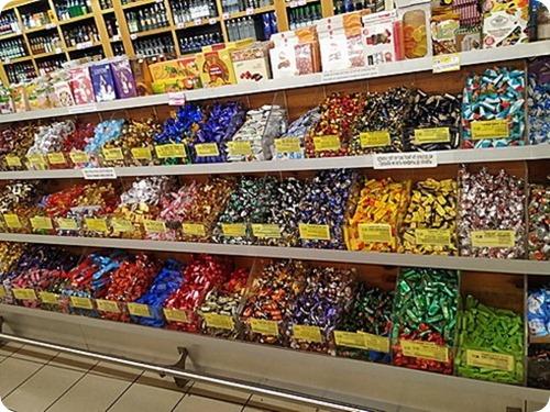 Les bonbons1