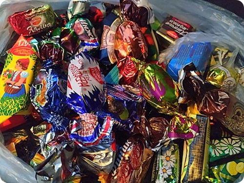 Les bonbons2