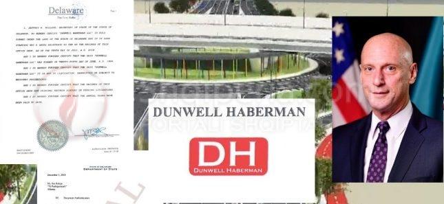 """Thellohet skandali me """"Dunwell Haberman"""", fituese edhe në një tender tjetër. OST i dha 11 mln euro.-"""