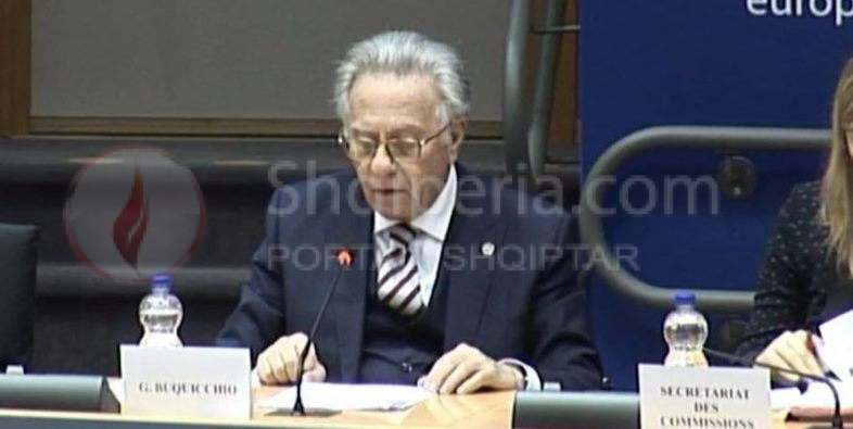 """""""Drejtësia"""", zhgënjim në Bruksel: Shqipëria mbrapa me sundimin e ligjit. -"""