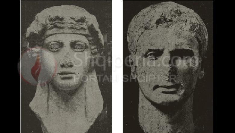Një vizitë në Butrintin e 1934-s, fotot e rralla nga zbulimet e Ugolinit. -