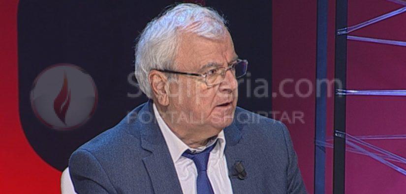 Spartak Ngjela: - Do ketë zgjedhje të parakohshme pas arrestimeve të politikanëve. -