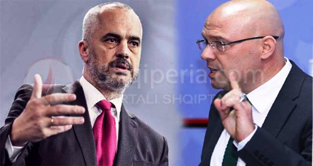 Rama refuzon këshillën e Gjermanisë për shtyrjen e zgjedhjeve/ Manjani: Atëherë për çfarë e do dialogun?!