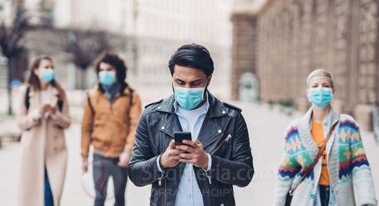 Zbulimi interesant, – Kush janë njerëzit rezistentë ndaj virusit COVID.