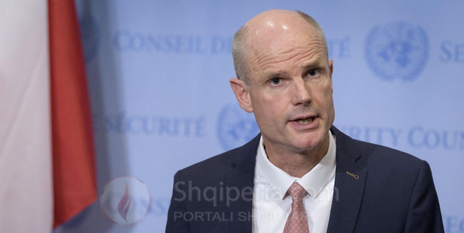 Qeveria e Holandës raport për Shqipërinë, Ministri i Jashtëm: – Krimi i organizuar mbetet problem, por edhe…