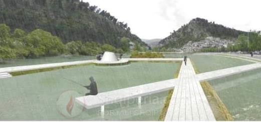 Ishulli imagjinar 3D dhe përballja e Rames me të papriturën në Berat