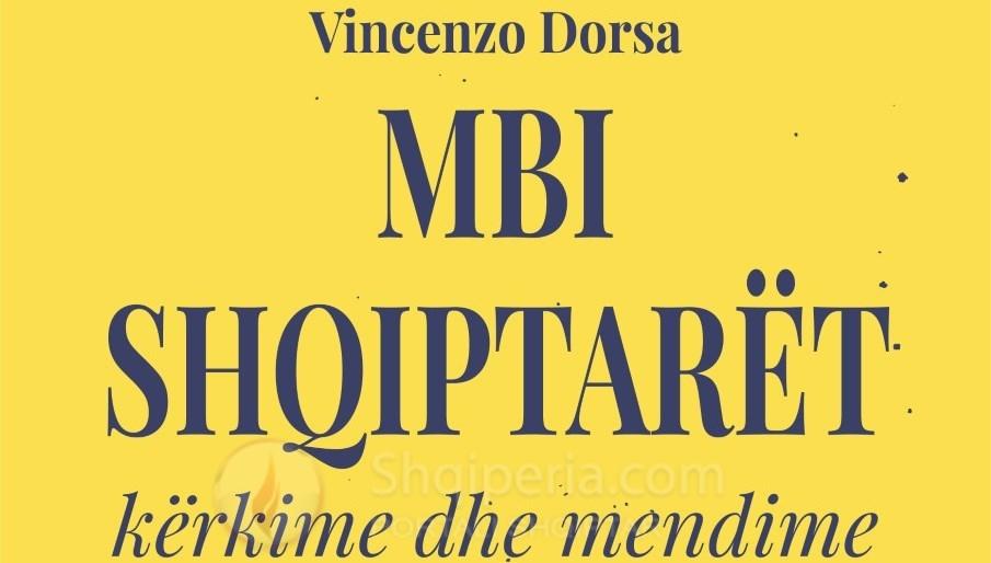 Në shqip një nga librat simbol për Kombin Shqiptar.