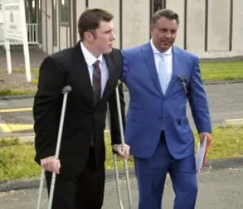 Pittsburgh Homicide Attorney David Shrager
