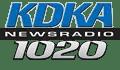 KDKA News Radio 1020 Pittsburgh