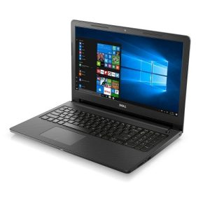 Dell Inspiron 3576 Black 7th Gen 1