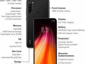 Redmi Note 8 Amazon at Best Price 2020