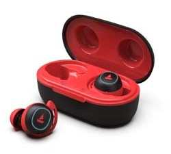 Latest Boat Earbuds:- boAt Airdopes 441 with IWP Technology (Raging Red)-Best Price