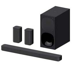 Buy Best 5.1 inch Sony Home Theatre System HT-S20R Dolby Digital Soundbar with 400W, Bluetooth Connectivity in India