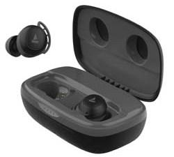 Buy Boat Earphones: boAt Airdopes 441 Pro TWS EarBuds(Active Black), Full Specs-Shrammall