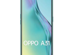 Best OPPO A31 Lake Green, 4GB RAM, 64GB Storage with No Cost EMI