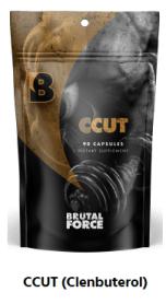 Ccut Clenbuterol