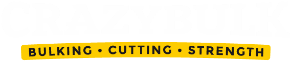CrazyBulk Banner