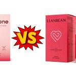 TrimTone vs LeanBean ShredfitNY