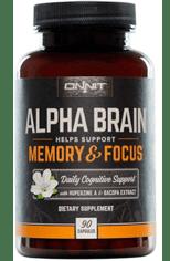 Alpha Brain Shred Fitness NY Review