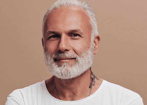 Performer 8 Benefits Aging Men to rejuvenate sex life