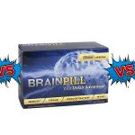 Focus Factor vs Brain Pill vs Prevagen Shred Fitness NY Review