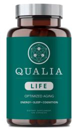 Qualia Life Review