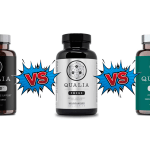 Qualia Mind vs Focus vs Life Shred Fitness NY Review