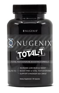 Nugenix Shred Fitness NY Review